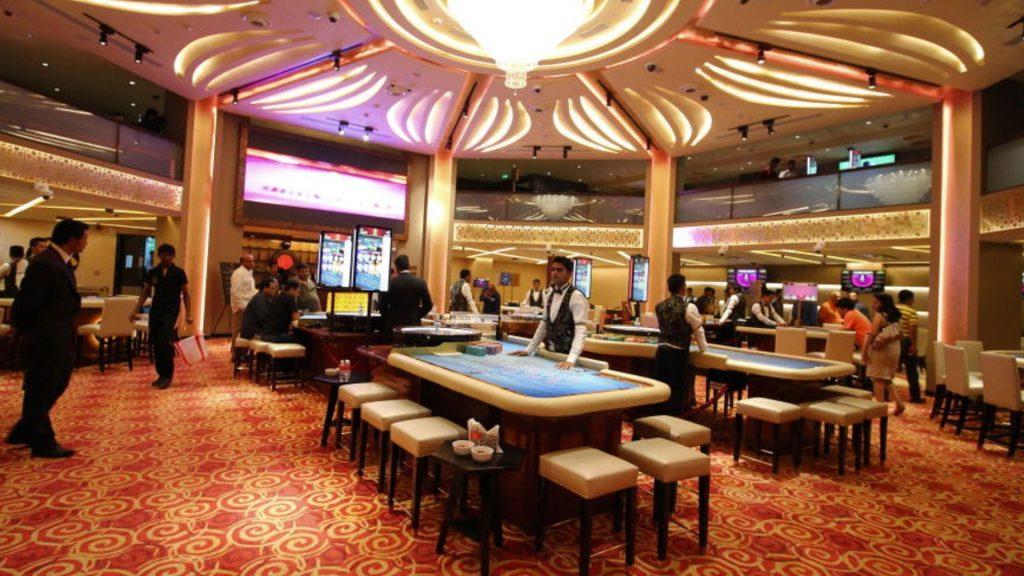 Populāra maksājuma metode kazino: E-maki