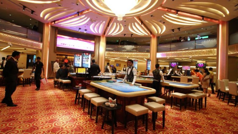 A famous payment method in casinos: E-wallets