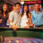 Problēmas, spēlējot online kazino