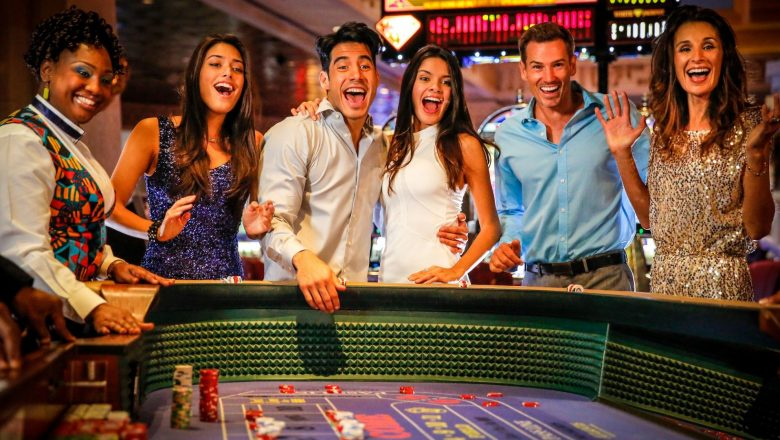 Problems in Playing with Online Casinos