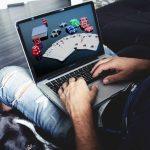 Online kazino un kriptovalūtas?